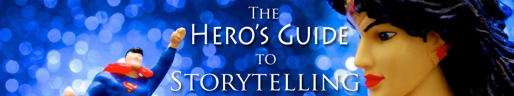 Hero's Guide To Storytelling